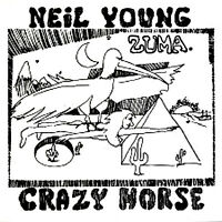 Neil Young Zuma Crazy Horse t shirt Gibson Les Paul Cortez the Killer Sm-5Xlg