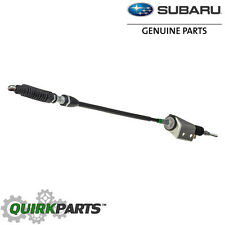2003-2008 Subaru Forester Automatic Transmission Shift Cable OEM NEW 35150SA010