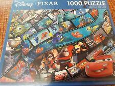 "KING 5265 ""Disney Movie Magic"" Puzzle (1000-Piece)"