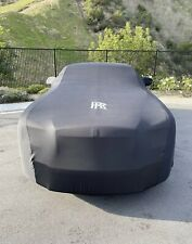 Rolls Royce Wraith Car Cover.