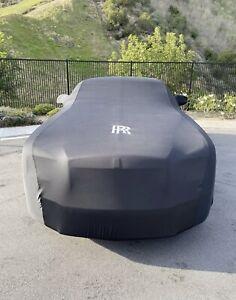 Rolls Royce Wraith Car Cover.
