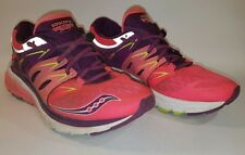 Saucony Zealot ISO 2 Running Shoes, Women's Size 8 EUR 39  Sample