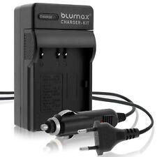 Cargador de batería para olympus blm1/blm5 | CAMEDIA c-5060 c-7070 c-8080 | 90306