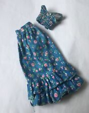 Vintage  Mary Quant Daisy Doll St Tropez Outfit made in HK Label