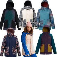 Burton Eastfall Jacket Damen-Jacke Winterjacke Skijacke Snowboardjacke NEU