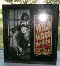 Wild, Weird, and Wonderful: The American Circus Circa 1901-1927