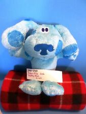 Fisher-Price Talking Blue's Clues Blue 2006(390-049)