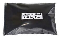 1 LB Hank Champan Jr. Flux Casting Refining Melting Gold Recovery Smelting Assay