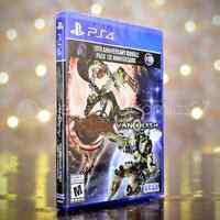 Bayonetta + Vanquish 10th Anniversary Bundle (PlayStation 4 / PS4) - New/Sealed