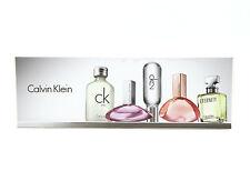 Calvin Klein CK Miniature Gift Set Women Fragrances CK one Eternity CK2 Euphoria