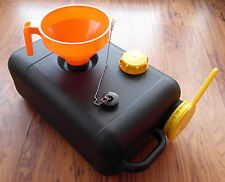 Abwasserkanister Brauchwasserkanister Reste Boy DIN 96/61 19 L