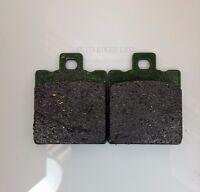 plaquette frein arrière pour DUCATI MONSTER 620 IE (Disque unique) 2003 - 2004