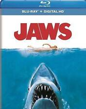 Jaws [Blu-ray] BRAND NEW [FREE SHIPPING.]