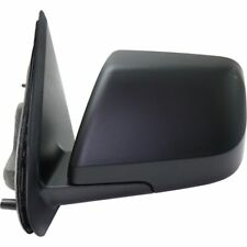 for 2010 2012 Nissan Escape LH Left Driver side Mirror Power/Heated Smooth