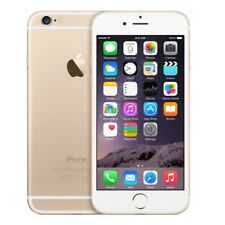 Iphone 6 Plus No Finger Sensor A1522/A1524 16GB Gold Smartphone AAA+