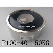 100kg P80/38 Electric Lifting Lift Magnet Electromagnet Solenoid 5V 6V 12V 24V