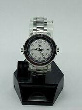 Rare Honda Mens Watch Official Licensed Products Stainless Steel RUNNING