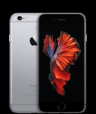 Cellulari e smartphone grigi Apple iPhone 6s con 64 GB di memorizzazione