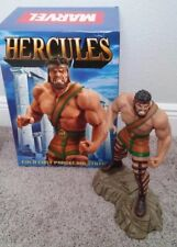 Hercules Statue Marvel Hard Hero 59 of 100 Artist Proof