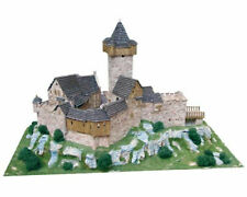 Castello di Falkenstein - Scala HO AS1001 - aedes modellismo