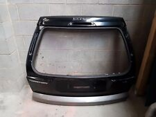 FORD  TERRITORY SX TS 05 MDL TAILGATE SHELL NO GLASS  PAINT CODE : ST  BLACK