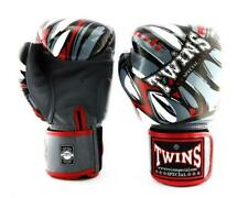 Twins Boxing Gloves Fancy FBGVL3-55 Multicolor 8,10,12,14,16 oz Sparring MMA K1