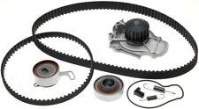 Gates TCKWP244 Engine Timing Belt Kit W/Water Pump 12 Month 12,000 Mile Warranty