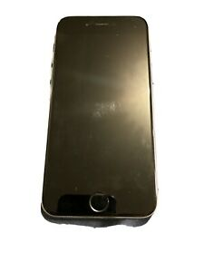 Apple iPhone 6 Space Grey Total Wireless 32GB