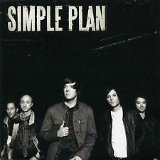 SIMPLE PLAN - SIMPLE PLAN - CD SIGILLATO 2008