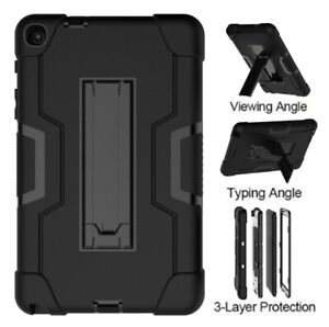 Cover Case For Samsung Galaxy Tab A 8.0 2019 P200 P205 Tablet SM-P200 SM-P205