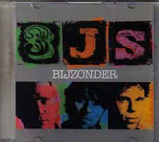 3 JS-Bijzonder Promo cd single