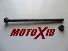 1983 YAMAHA YZ 80 YZ80 OEM REAR WHEEL AXLE BOLT MOTOXID