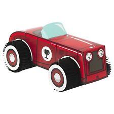 Vintage Race Car Centerpieces, 3 Count