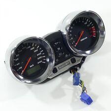 Suzuki gsf600s Bandit wva8 compteur de vitesse Cockpit Instruments 11951 HM uniquement