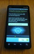 HTC EVO 4G PC36100 1GB Sprint Black