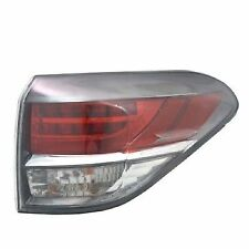 for 2013 - 2015 passenger side Lexus RX350 Rear Tail Light Assembly Replacement