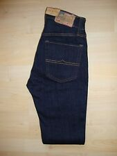 Ralph Lauren Womens 'Carstens' Indigo Jeans W25 L31 BN RRP£105 High Rise Skinny