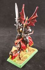 Complete WIGHT LORD SKELETON STEED Warhammer Fantasy Vampire Counts Undead 776