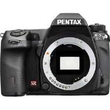 USED Pentax K-5 IIs 16.3 MP DSLR Body Black Excellent FREE SHIPPING
