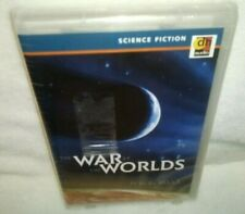 War of the Worlds  Audio Cassette Generations Radio Theater Drama 1999 DH Audio