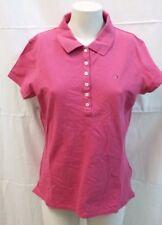 maglietta t-shirt donna puro cotone Tommy Hilfiger taglia XL