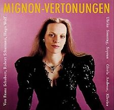 Mignon: Vertonungen, New Music
