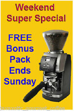 Baratza Vario 886 Coffee Espresso Grinder + GIFT Card - SALE Ends Sunday!