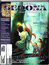 Sedona Magazine June 2002 P'taah Mother Earth Crop Circles Solar Logos Spirit