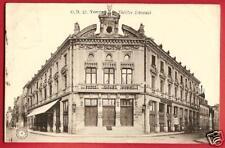 CPA Grand Bazar postcard Le THEATRE français TOURS 37 Indre et Loire [1015 A]