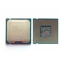 Intel Pentium D 945 3.4 GHz 4 MB 800 MHz Dual-Core Socket 775 LGA Processor