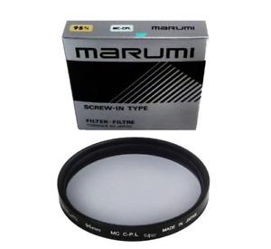 Marumi Super DHG 95mm Circular PL D Polarizer Filter