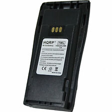 Battery for Motorola EP-450 GP-3138 GP-3688 PR-400 PM-400 Two-Way Radio NNTN4496