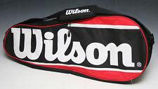 Wilson Tennis Racket Carry Bag