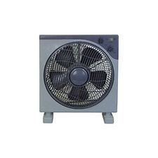 Ventilador / Circulador de aire frontal rotatorio Cornwall - 40cm / 50W (RF40)